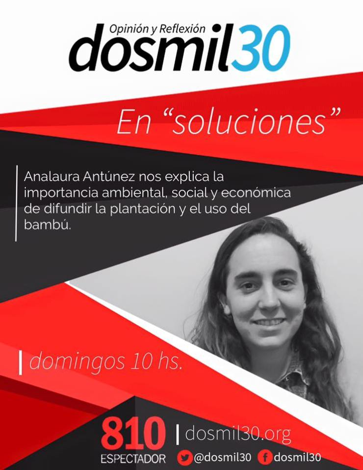 Radio 810 El Espectador_2mil30_21.08.16