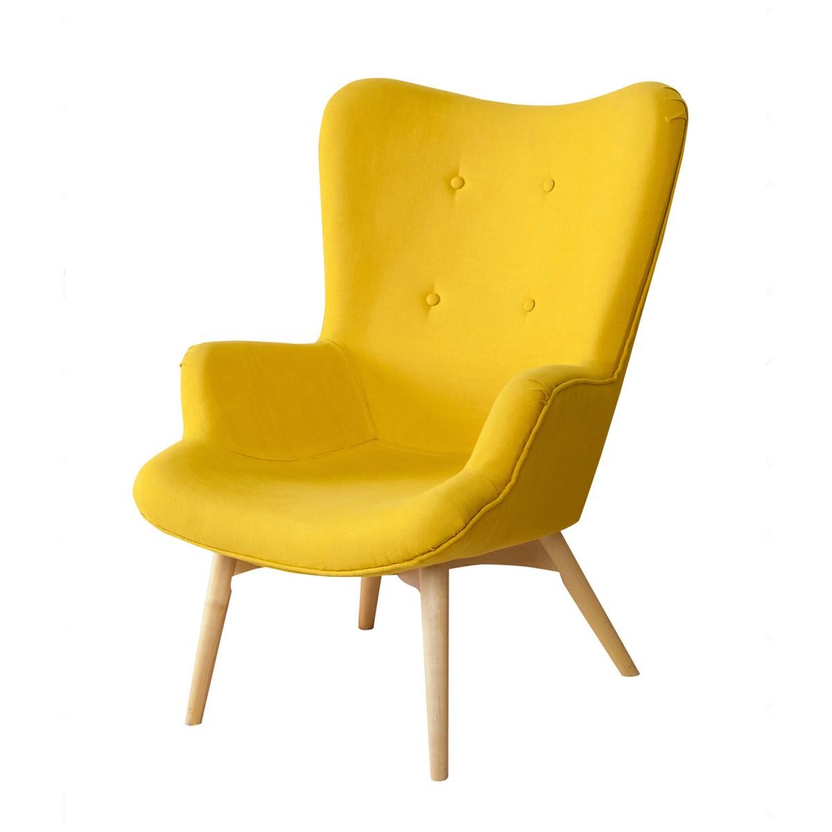 Modern design egglike chair
