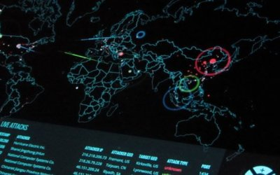 Los mayores ciberataques de 2017 hasta la fecha