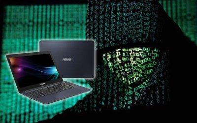 Advierten sobre miles de ordenadores de ASUS pirateados