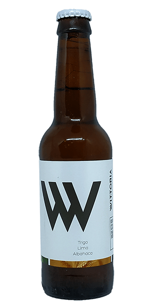 Wit-toria Panda Beer - CCVK - ESPUMA Tienda de Cervezas