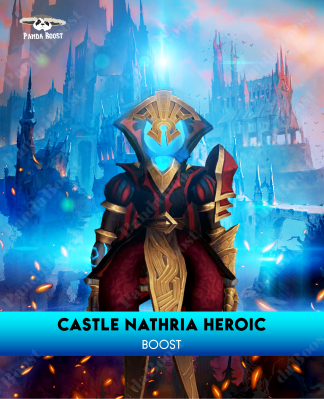 Castle Nathria Heroic Boost Best 1