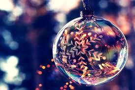 Pino Navideño, Decoración navideña
