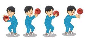 Permainan Bola Basket | Pengertian, Sejarah, Peraturan Permainan Bola Basket
