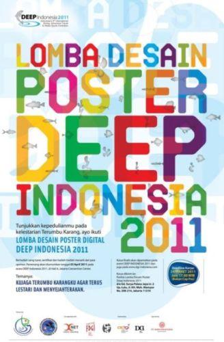 contoh poster kegiatan