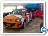 Nemo Car Wrap