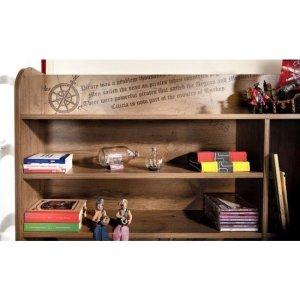 Pirate Schreibtischaufsatz