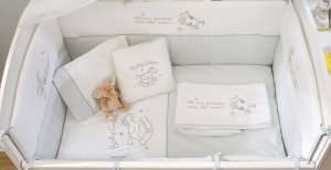 Baby Cotton Textil-Set