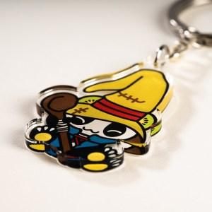 Porte clés Panda Fantasy Pandabibi