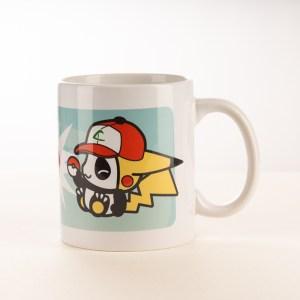Mug Pandakiwi Pandachu