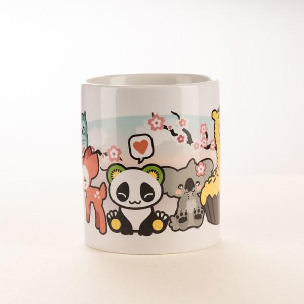 Mug Pandakiwi Sakura
