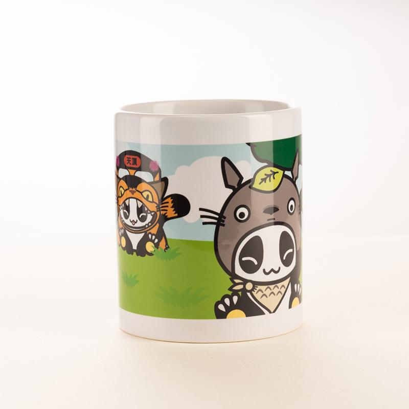 Mug Mon voisin Panda