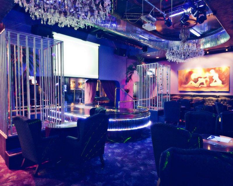 PANDA | Club Spotlight: Ritz Houston
