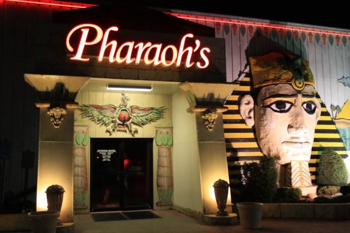 pharoah's
