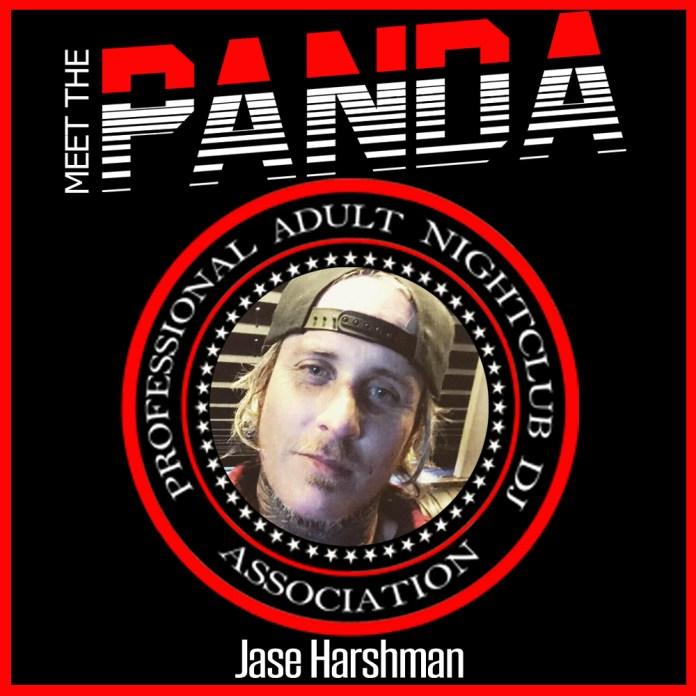 Jase Harshman