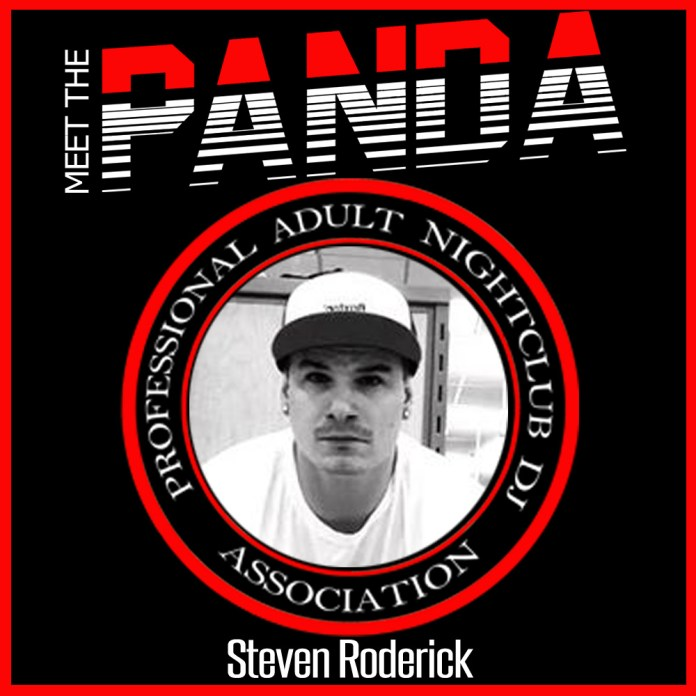 Steven Roderick