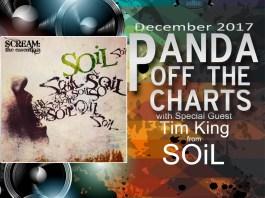 Tim King from SOiL