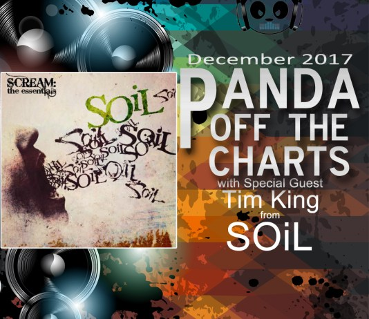Tim King from SOiL