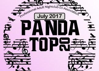 Panda Top 20 July 2017