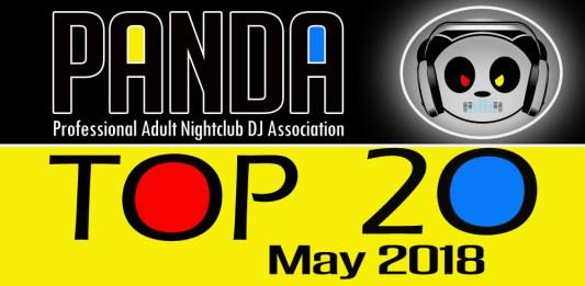 Top 20 May