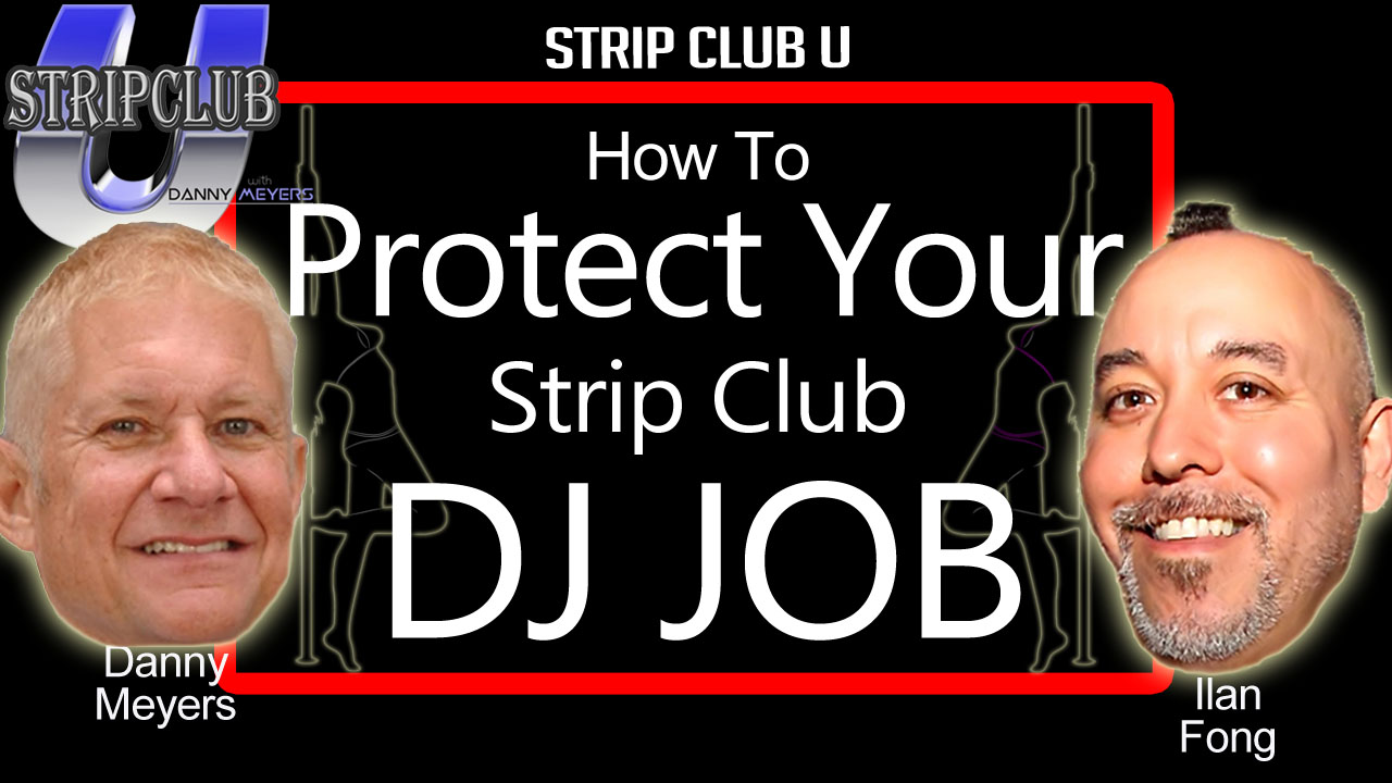 Dannys strip club official site