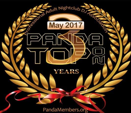 Panda Top 20 May 2017
