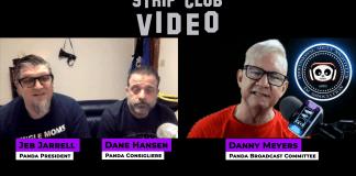 Strip Club Video