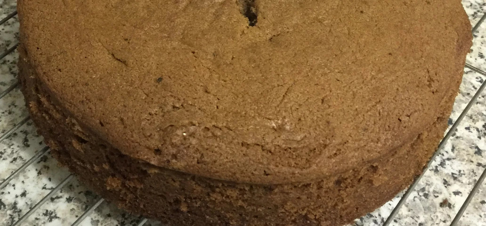 Chocolate cake [cropped]