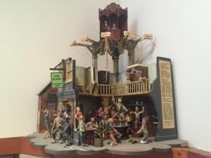 the Littleport riots