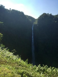 Akuna Falls