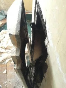 loose fire surround