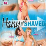 Hairy To Shaved