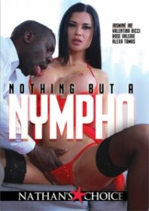 Nothing But A Nympho