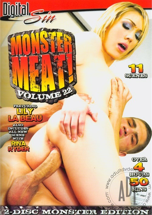 Monster Meat 22