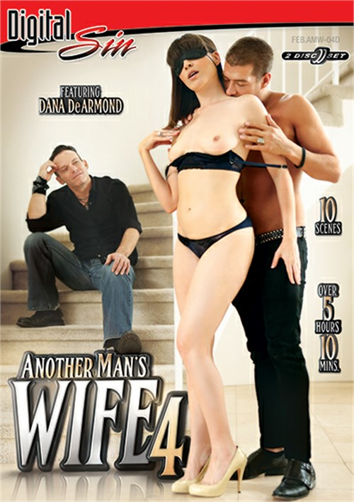 Another Man's Wife 4