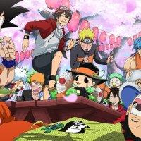 10 Anime (Kartun Jepang) Terkenal Tetapi Hampir dan Benar - Benar Di Cekal Di Indonesia