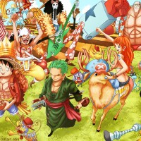 Bounty Kru Bajak Laut Monkey D. Luffy Terbaru (After Acr Dressrosa)
