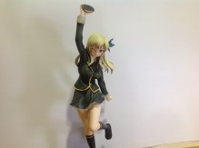 And this is what I want my Sena figure to look like for most of the time now.