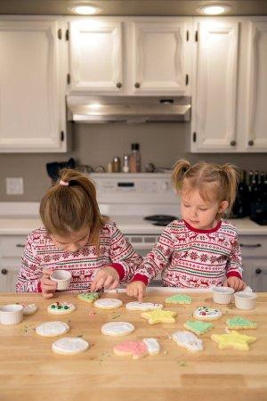 délègue la cuisine à tes enfants