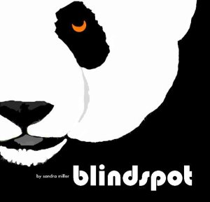 Blink Spot The Book by Sandra Miller