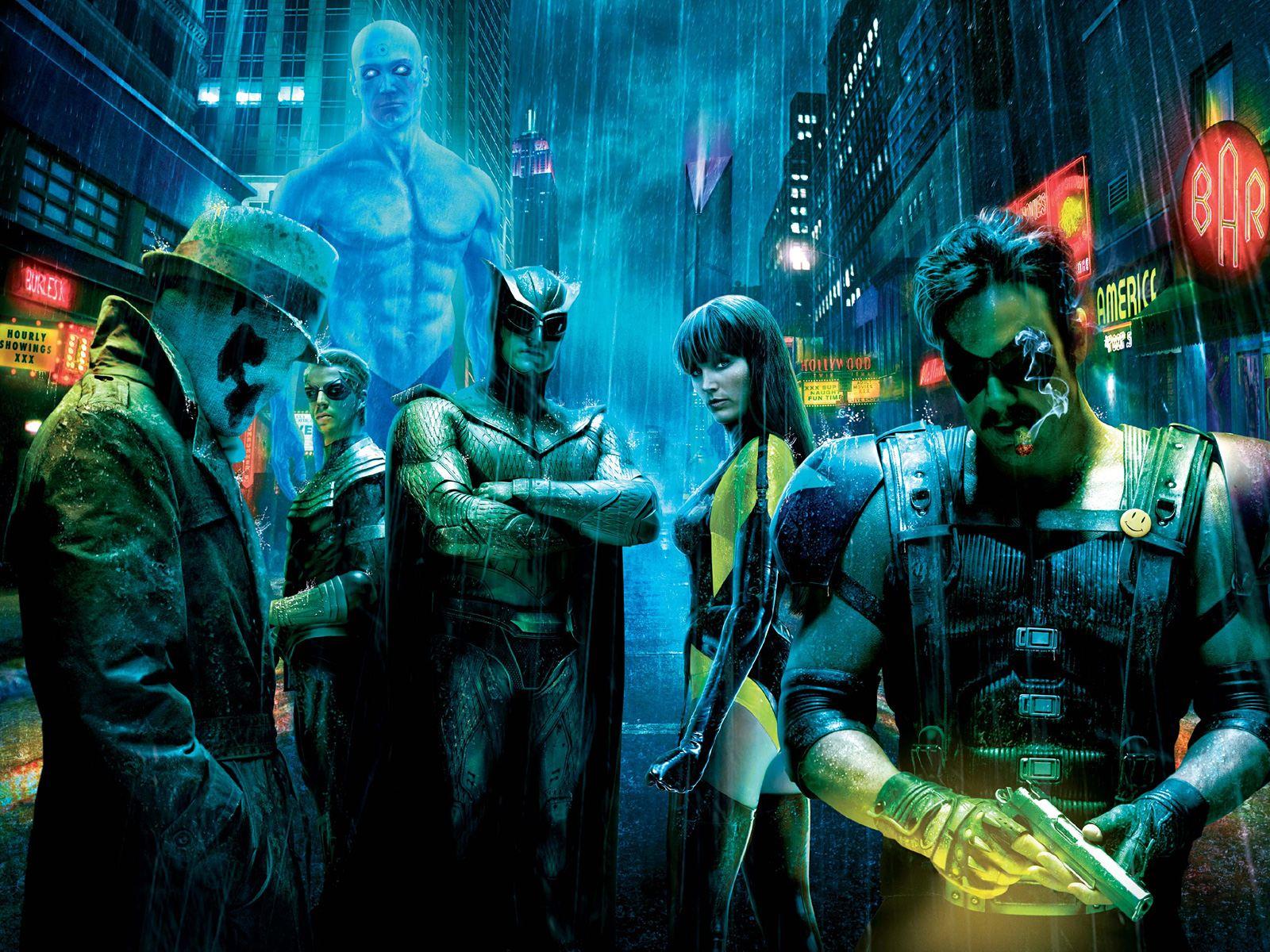 Directors #1- Zack Snyder