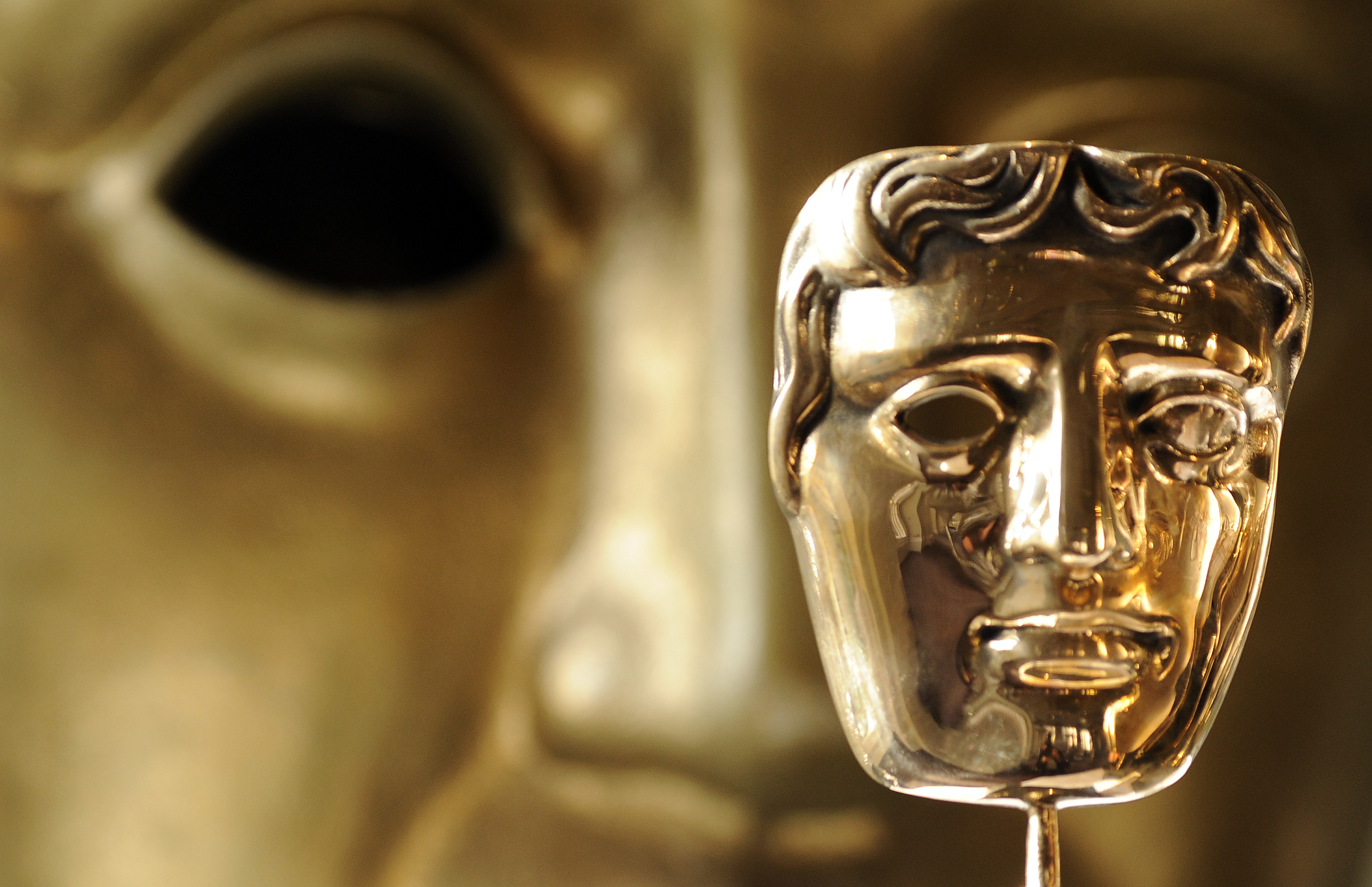 BAFTA Award Winners 2015