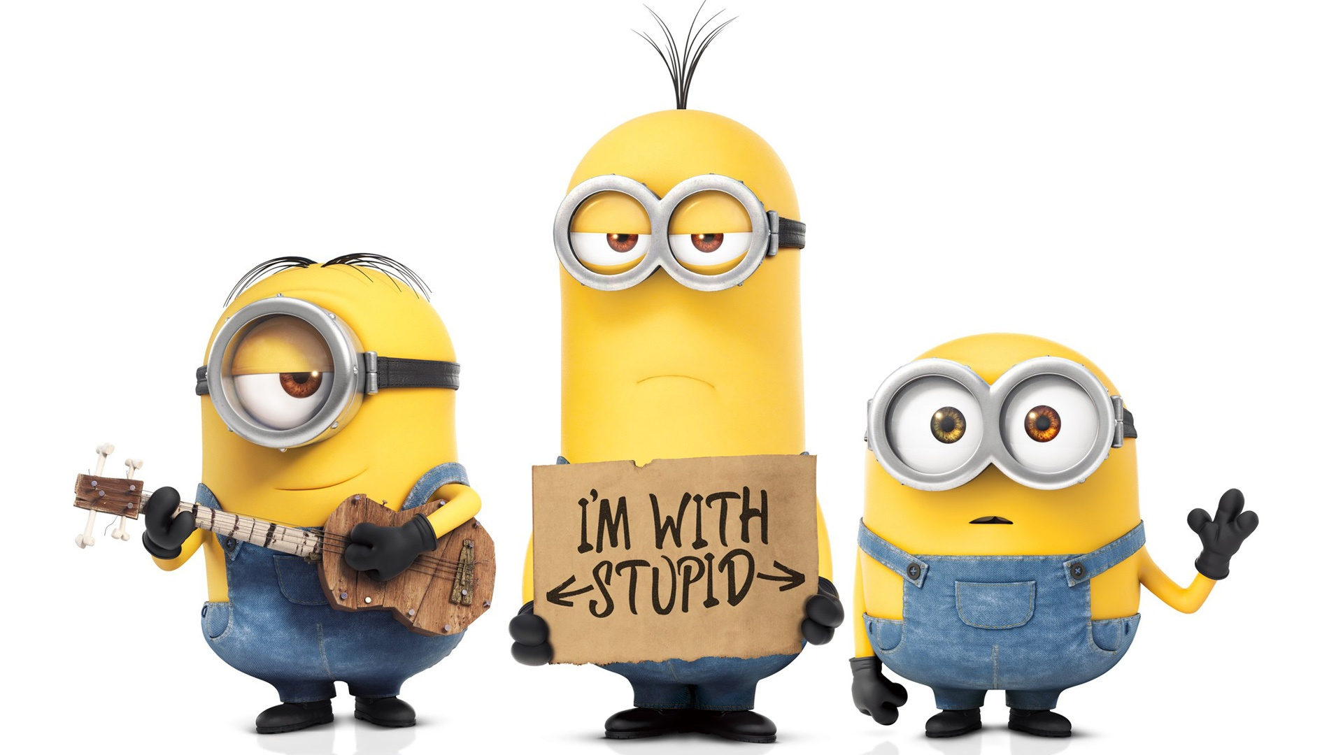 Review | Minions (2015)