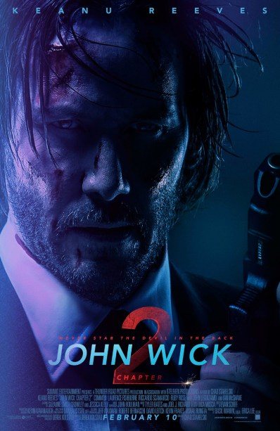 johnwick2poster