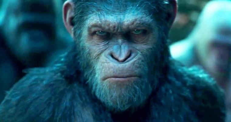 Crítica | Planeta dos Macacos: A Guerra (2017)