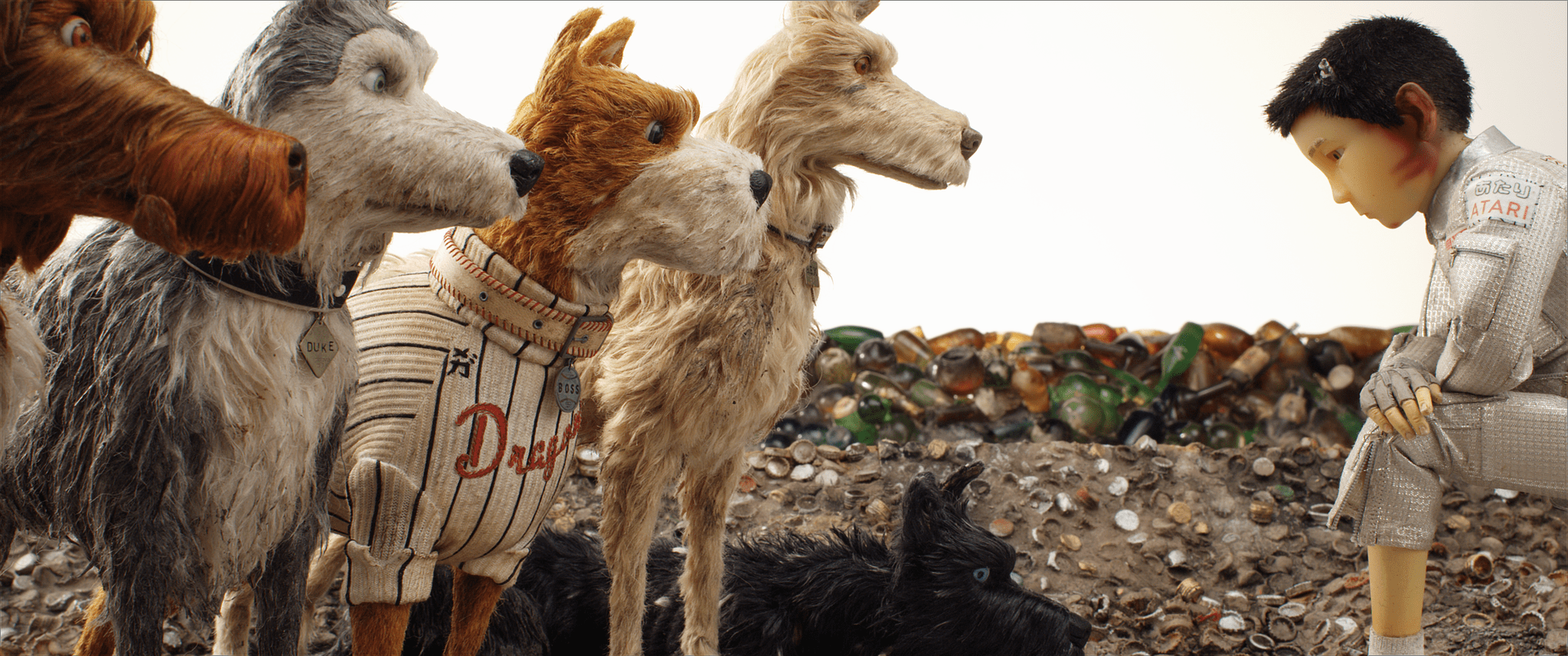 Review | Isle of Dogs (2018)