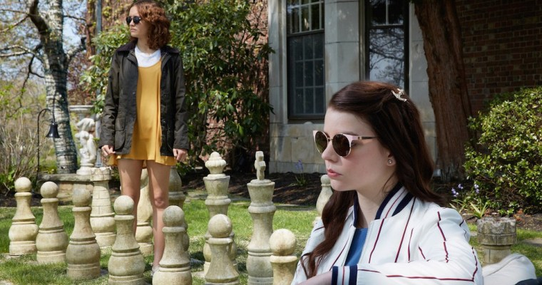 Crítica | Thoroughbreds (2017)
