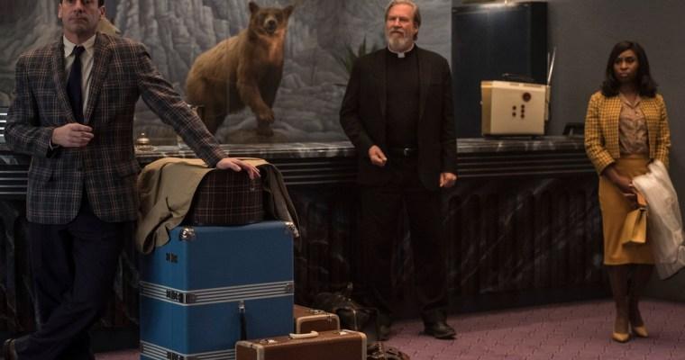 Crítica | Sete Estranhos no El Royale (2018)