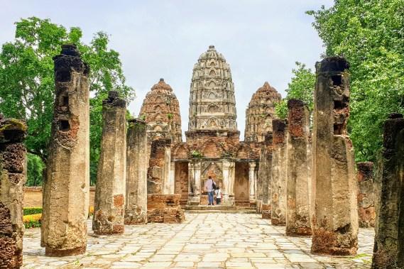 Royaume de Sukhothaï