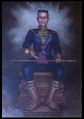 royaume de sukhothai